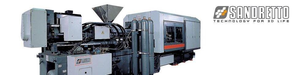 Tecnopress venditaz presse usate