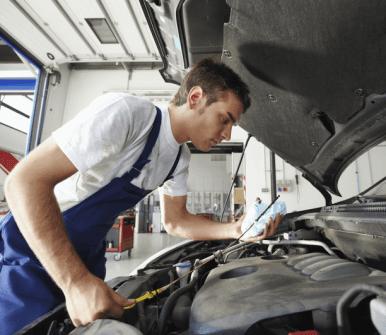 riparazione auto morciano di romagna