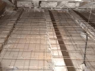 isolamento termico tetto pareti