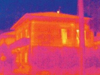 Coibentazione termica