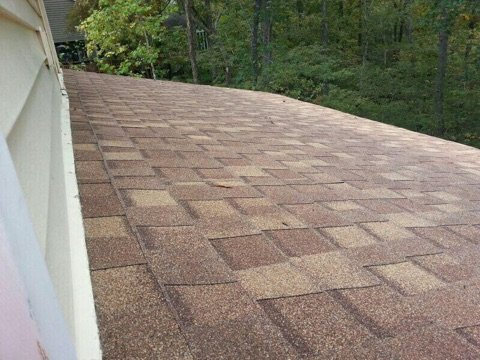 Roofing Contractor Greensboro, NC