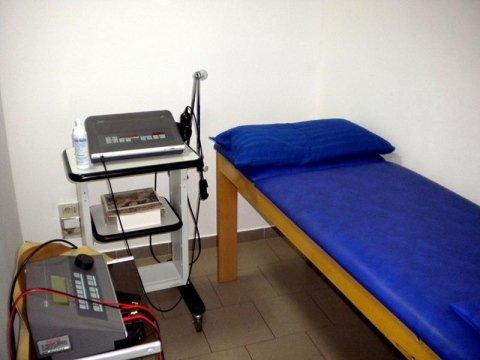 Studio Kinesis della dottoressa Elisa Olivari -  Porto Santo Stefano, Monte Argentario (GR)