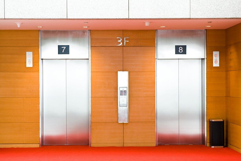 ascensori e piattaforme elevatrici