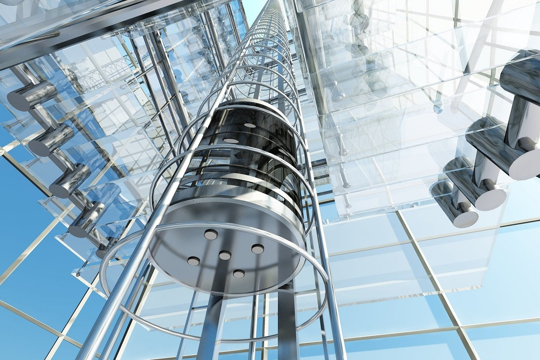 cabine e incastellature per ascensori