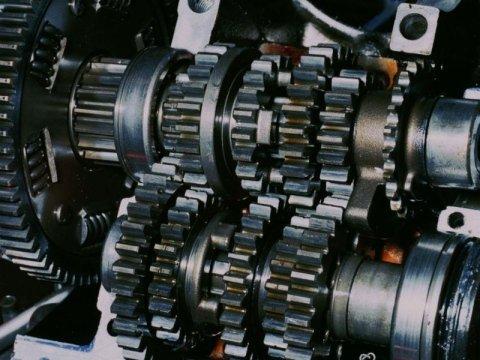 Fabbricazione macchine utensili