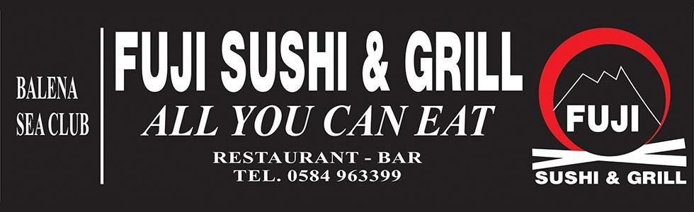 sushi viareggio