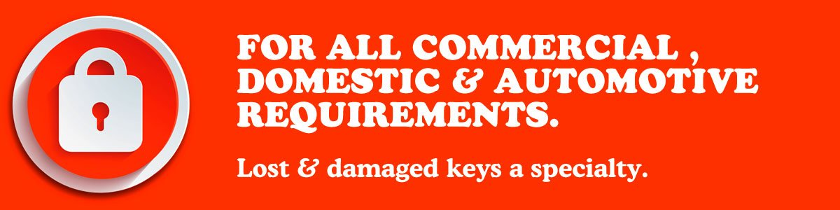 ABC Locksmiths