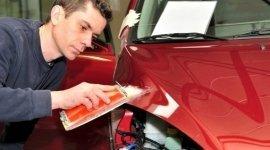 riparazione piccoli bolli, riparazione danni di carrozzeria, lucidatura carrozzerie auto