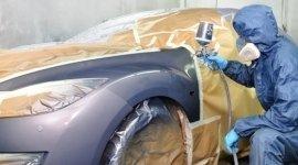 verniciatura a forno, verniciatura auto, verniciatura carrozzerie