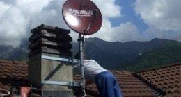 antenne tv satellitari