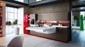 Cucine SNAIDERO - Villa Carcina - Brescia - Studio Arredo Bonetti ...