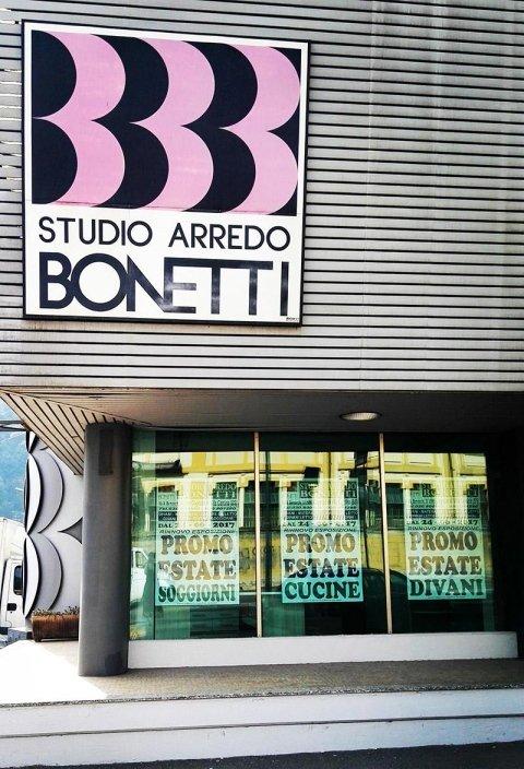 STUDIO ARREDO BONETTI