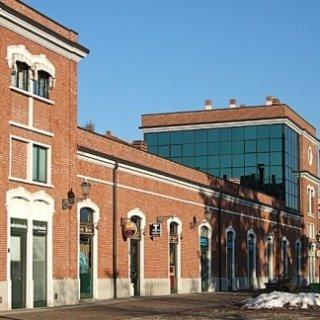 finestre per uffici, finestre stabilimenti
