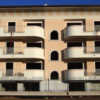 costruzioni case nuove, costruzione palazzine