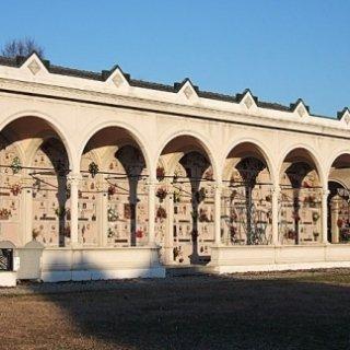 monumenti cimiteriali, loculo cimitero