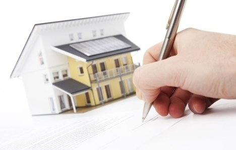 gestione pratiche immobiliari