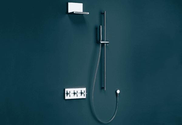 rivestimento per parete bagno