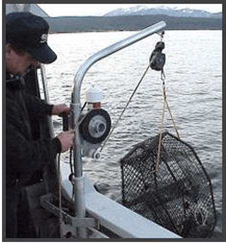 McKay Shrimp and Crab Gear in Brinnon, WA Home Page for