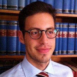 Dr. Martin Grandi