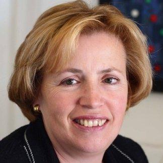 Christine Giuliani | Segretaria