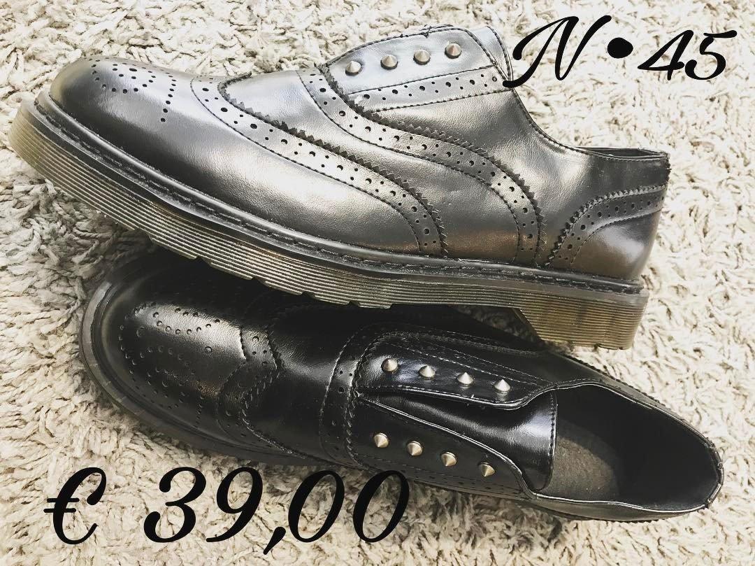 scarpe eleganti uomo a 39 euro