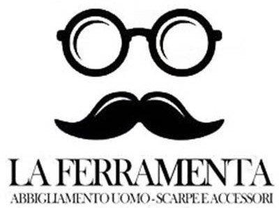 LA FERRAMENTA DI BECCATI CLIZIA logo
