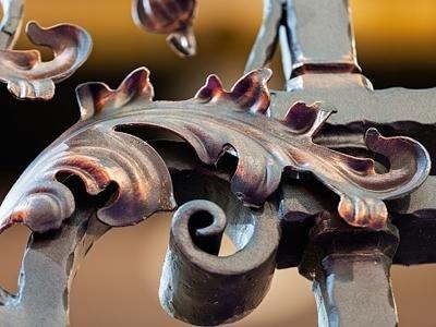 carpenteria ferro