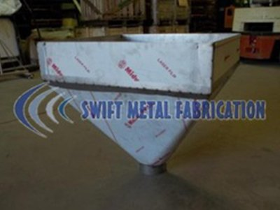 Welding Services Melbourne Swift Metal Fabrication