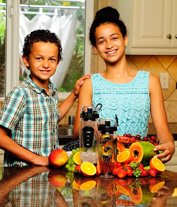kids water bottle infuser