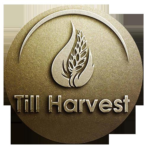 Till Harvest Ergonomic Pruner Logo