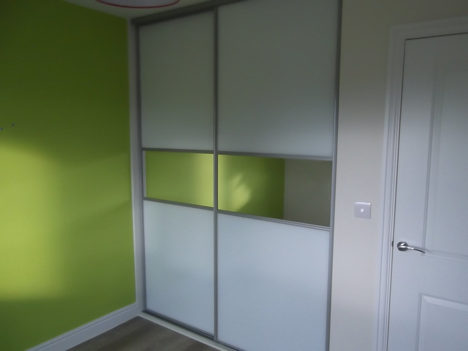 Bespoke Fitted Furniture By Northampton Bedroom Company