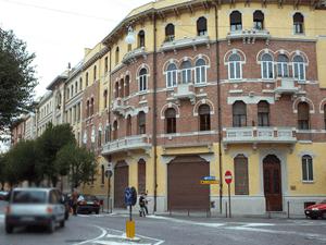 Condominio Piazza Castello