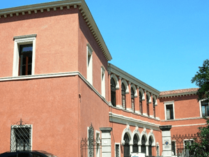Palazzo Cisl