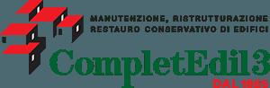 COMPLETEDIL 3 - logo