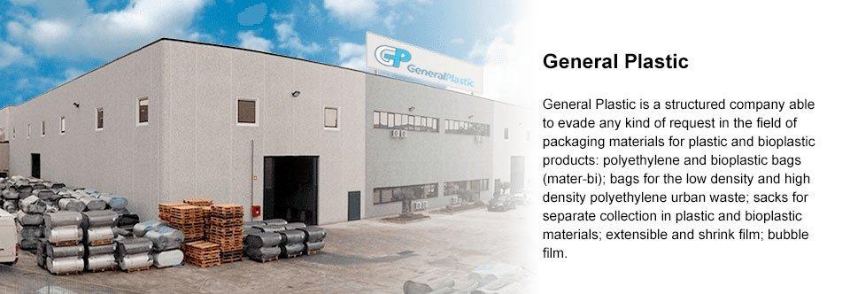 General Plastic