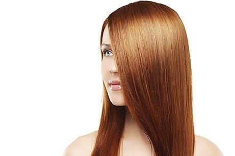 parrucche con capelli naturali
