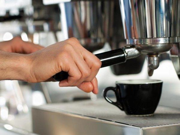 caffe Pavia