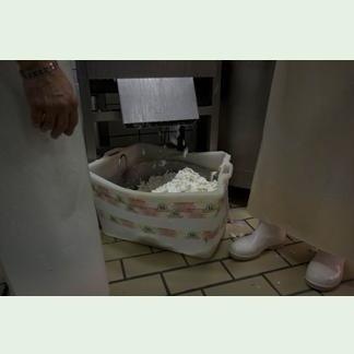 vendita al dettaglio latticini