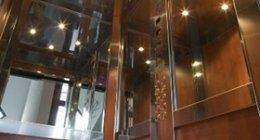 installazione di ascensori