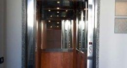 componenti per ascensori