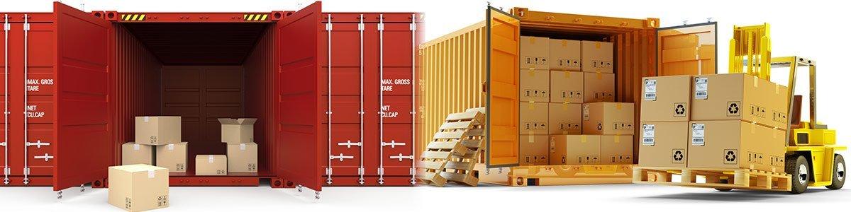 Storage Brisbane Bondwoods Transport