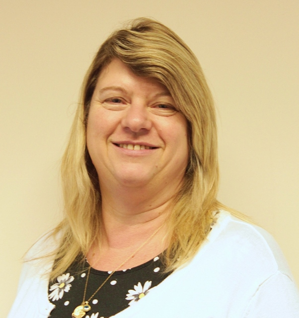 Tracey Howell Receptionist at Melksham Family Chiropractic Centre