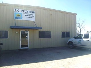 gas leak repair College Station, TX