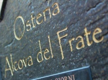 Alcova Del Frate
