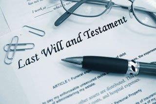 Estate Planning Attorney Greenville, NC