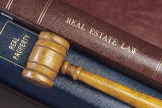 Real Estate Attorney Greenville, NC
