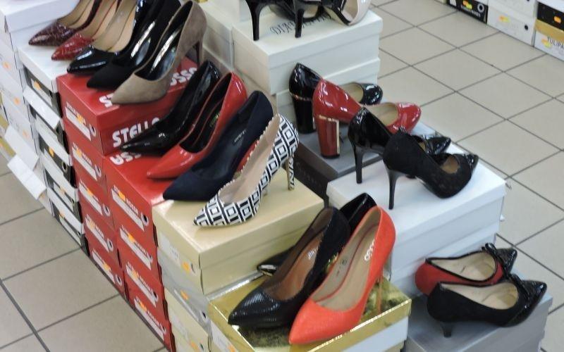 modelli scarpe donna