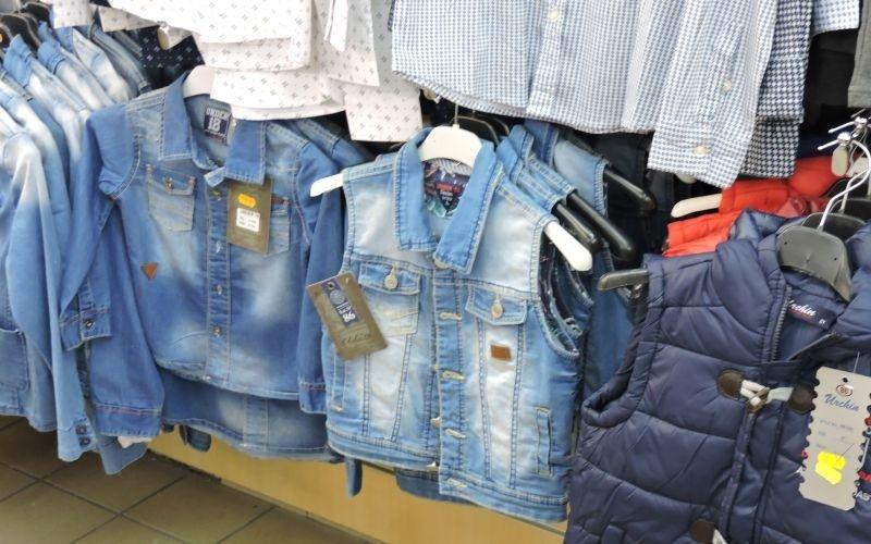 giubotti e giacche di jeans da uomo