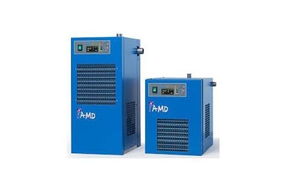 amd compressori