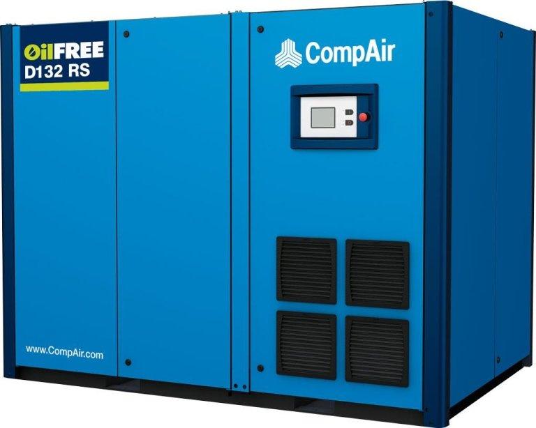 Compressori Compair